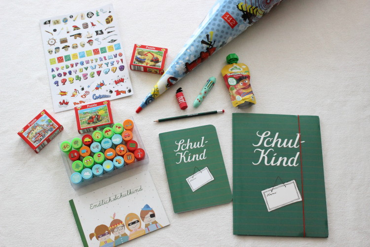 Kids – Schulbeginn // Giveaway von Maiglöckchen Shop *BEENDET*