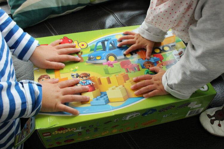 Kids – Spieletipp // Lego Duplo
