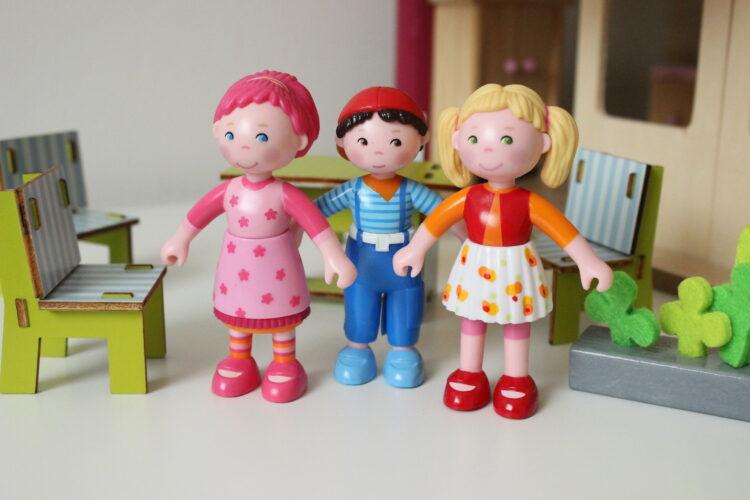 Kids – Little Friends von Haba