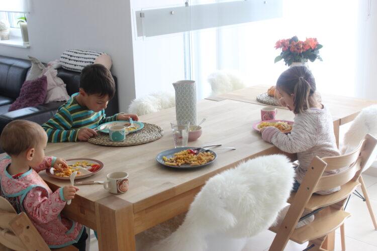 Kids – zu Tisch bitte //Vorstellung von Bämboo