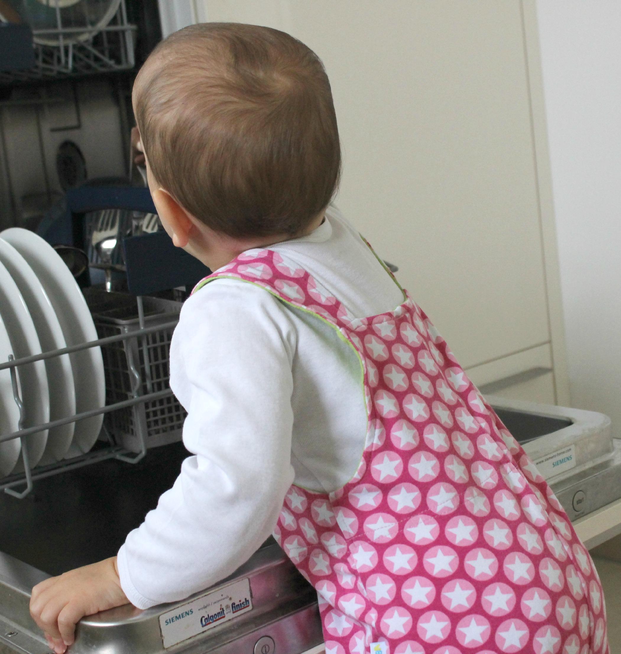 Haushalt mit Kindern
