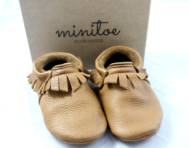 Minitoe Mokassins