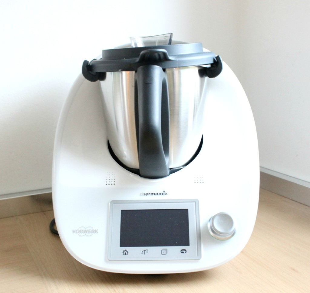 food k chenwunder ja oder nein thermomix review. Black Bedroom Furniture Sets. Home Design Ideas