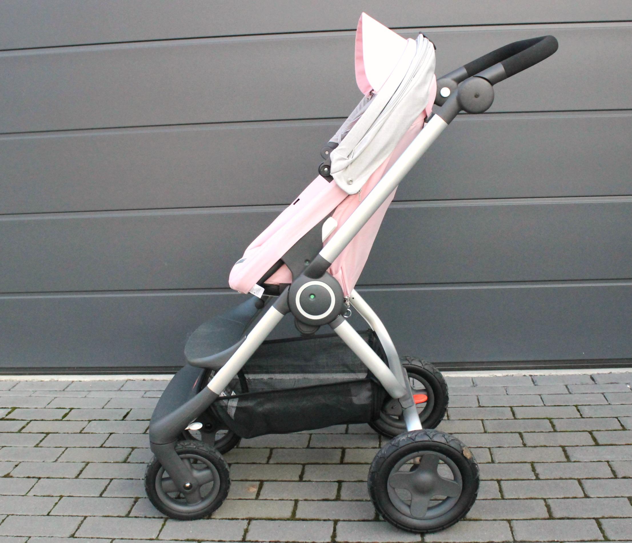 stokkeonthego - der Stokke Scoot im Test // Review - LifestyleMommy