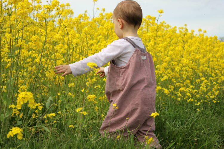 Aus dem Leben – sind unsere Kinder verwöhnt und konsumgeil?