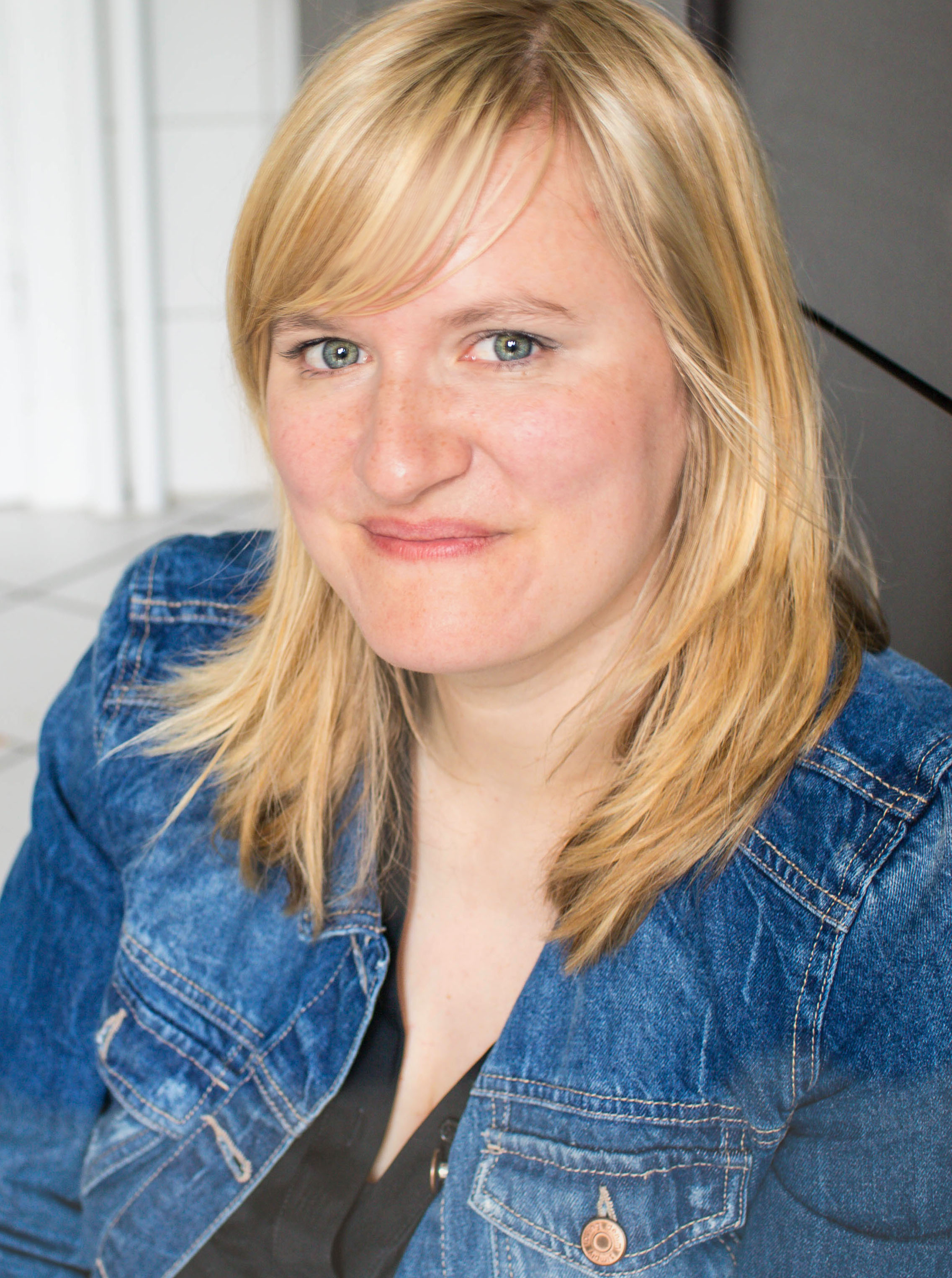 Kirsten-kleineskarussell