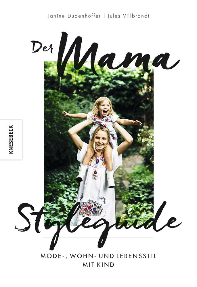 Mama Styleguide Cover