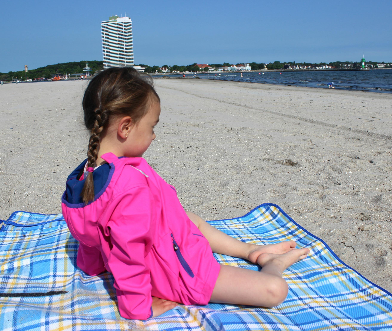 Strandtag Ostsee