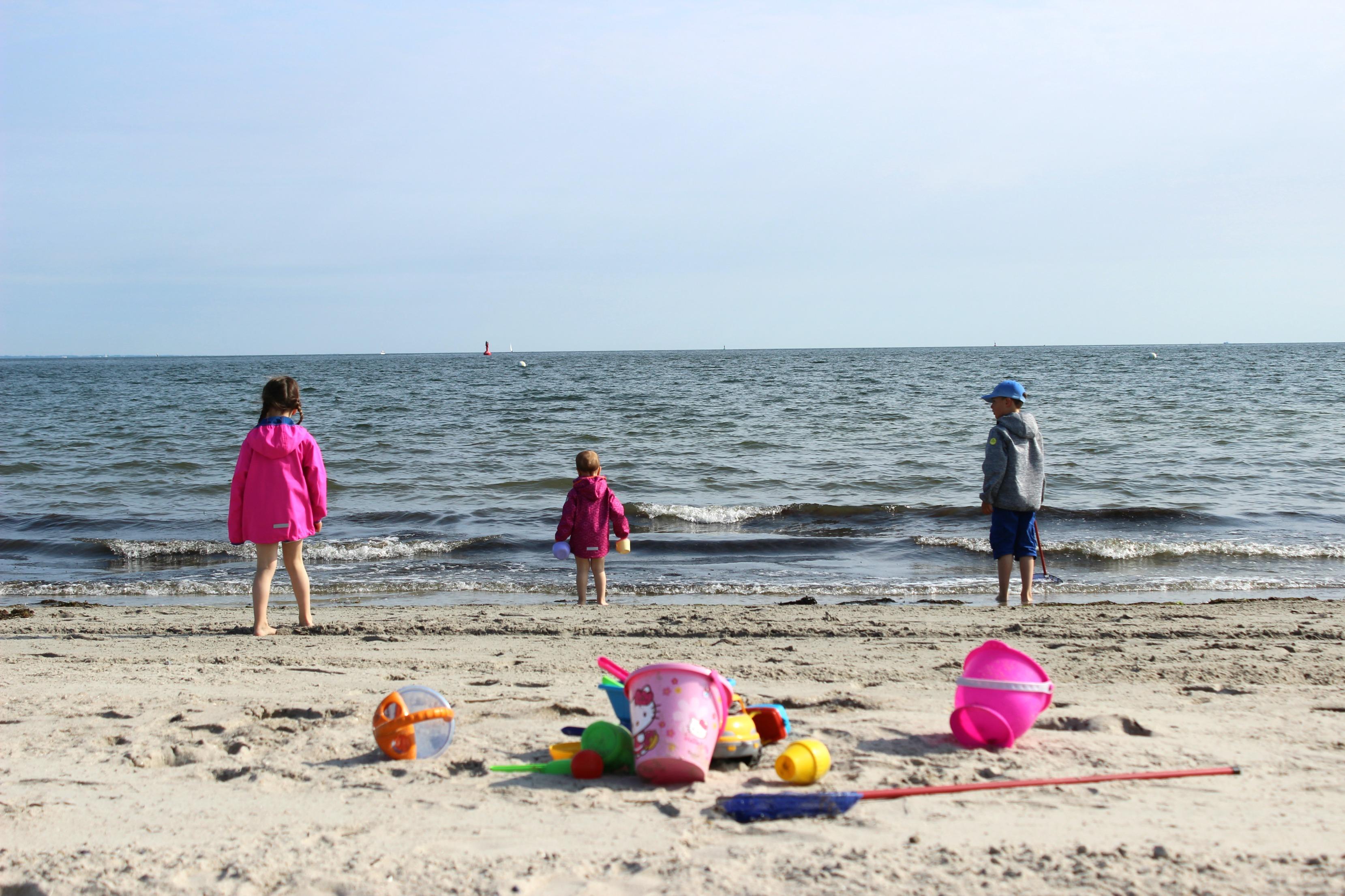 Strandtag Ostsee2
