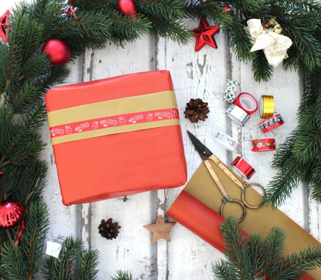tipps f r stressfreie weihnachten inklusive rezeptidee. Black Bedroom Furniture Sets. Home Design Ideas