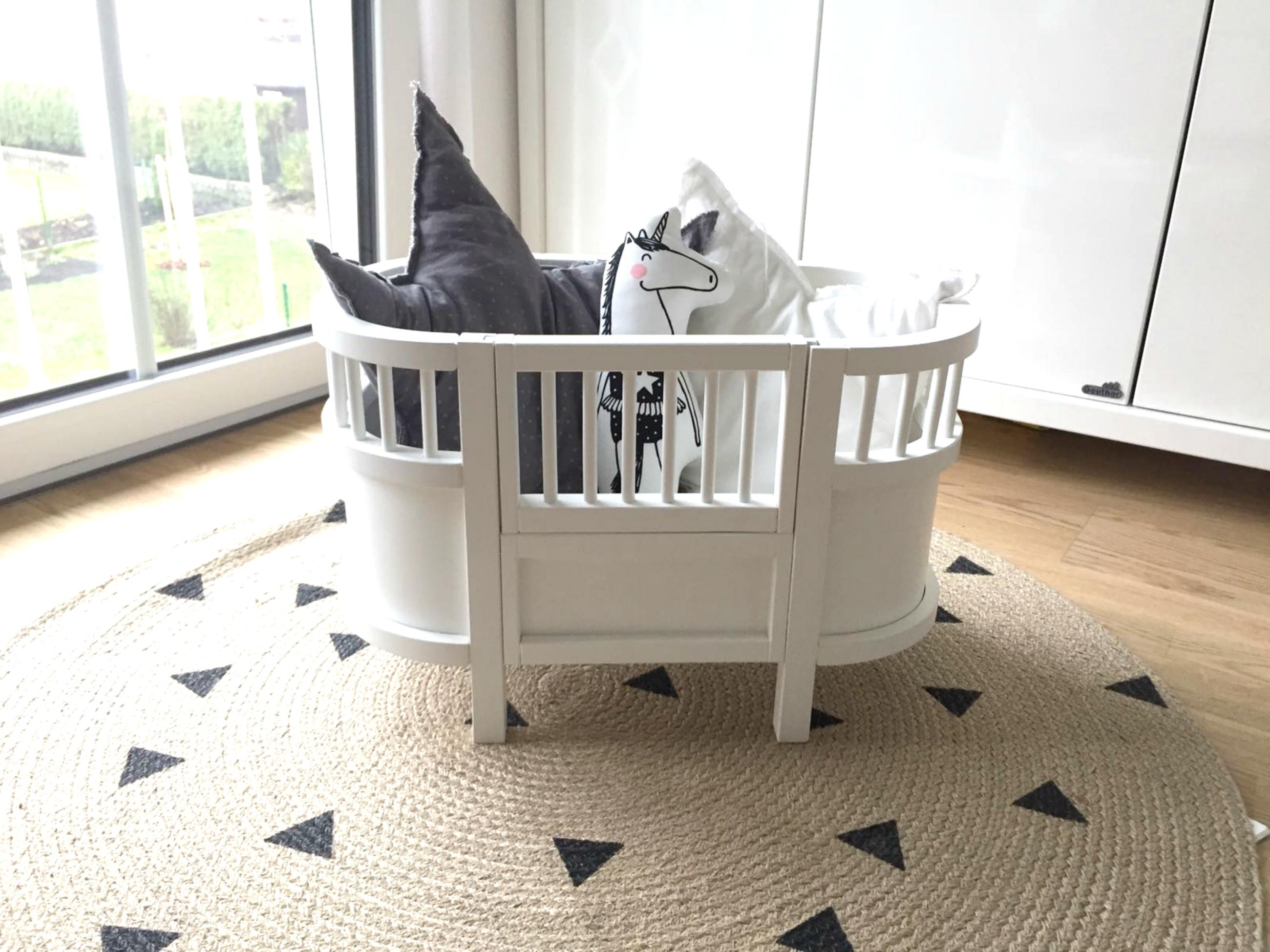 Puppenetagenbett Weiß : Roba puppenetagenbett fienchen etagenbett bett puppen holz eur
