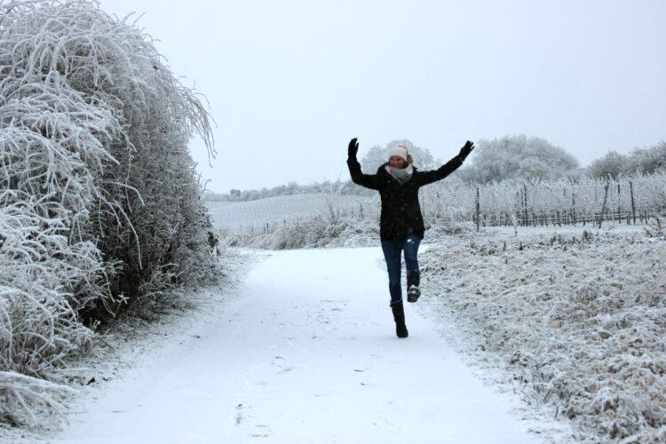 Familie – unsere Winterferien // zurück aus der Blogpause