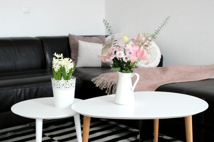 (Deutsch) Interior – Neues in unserem Wohnzimmer // Möbel nach Maß von mycs.com