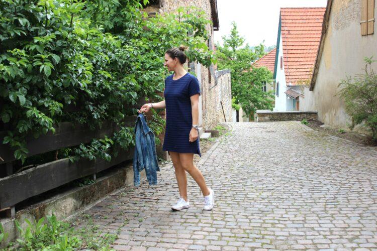 Fashion – aktuelle Mama-Outfits / was trage ich im Alltag?