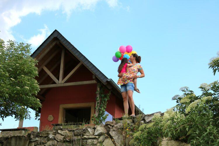 Fashion – 99 bunte Luftballons auf ihrem Weg zu Deinem Gewinn von Babauba **BEENDET** #Anzeige