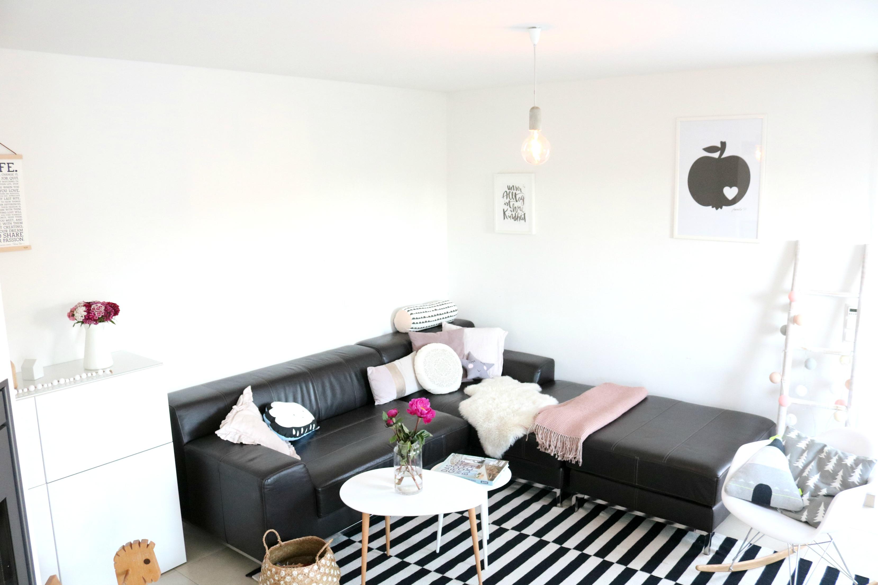 LifestyleMommy: Interior - neue Lampe und eine Buchvorstellung