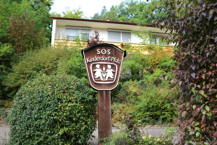Ein Tag im SOS-Kinderdorf