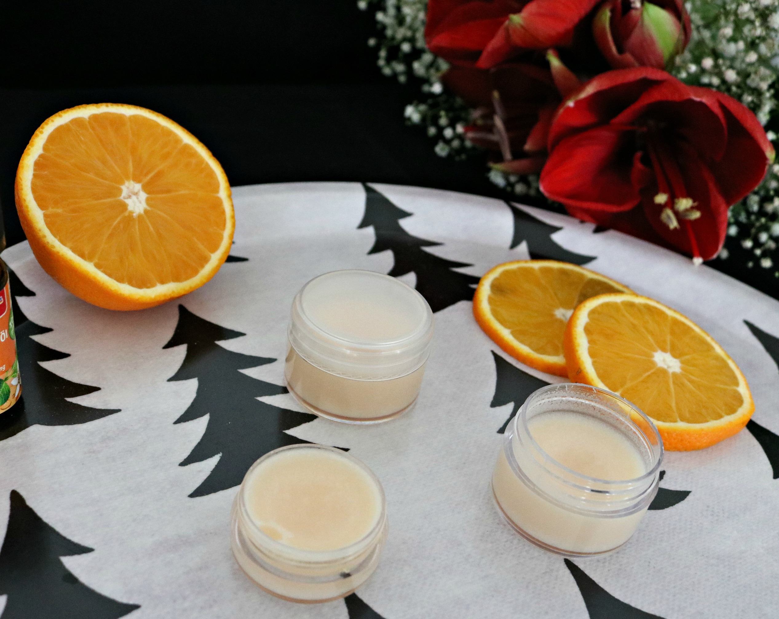 Lippenpflege Weihnachtsgeschenk