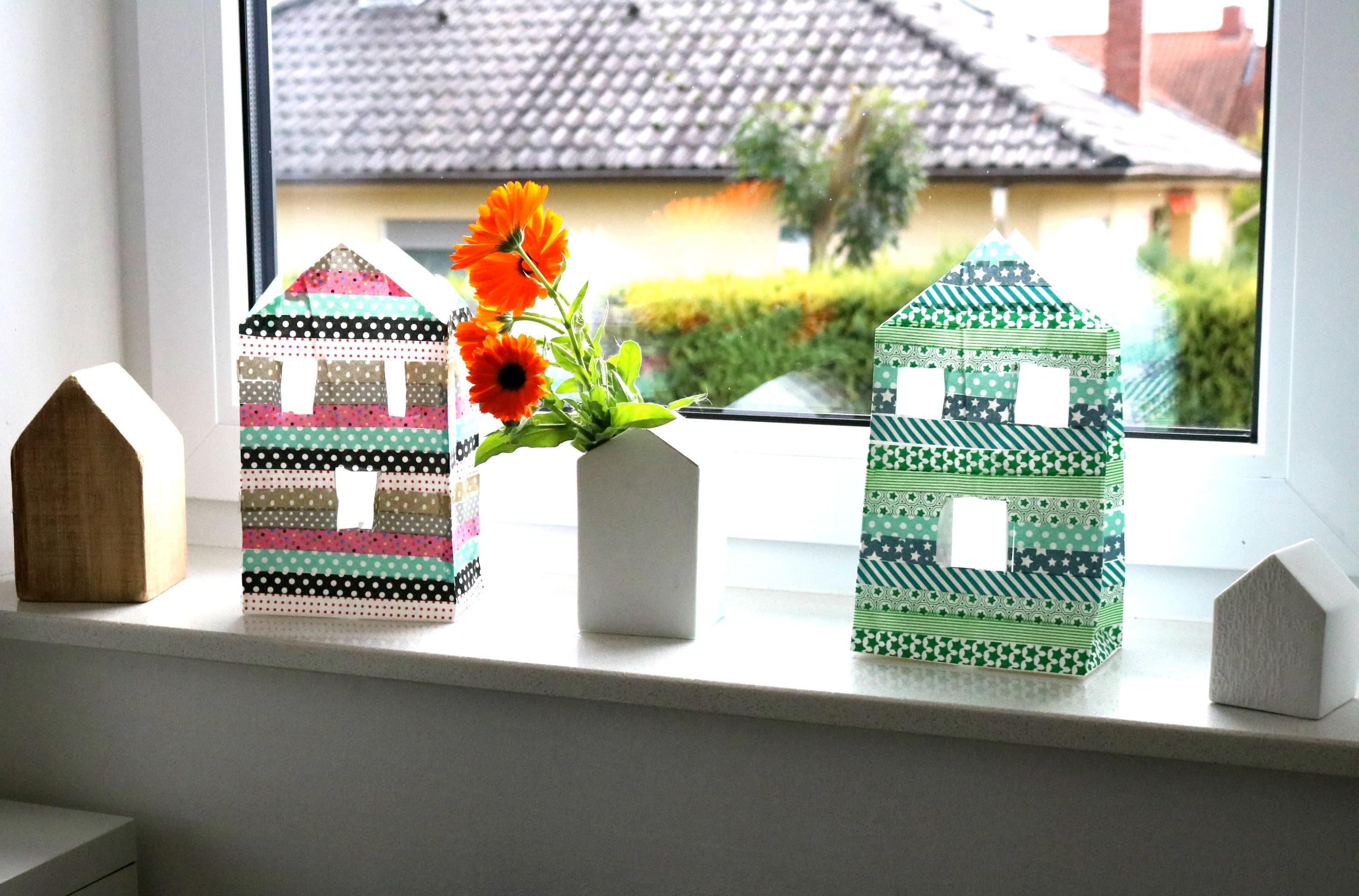 lifestylemommy diy sch ne herbstlichter basteln. Black Bedroom Furniture Sets. Home Design Ideas