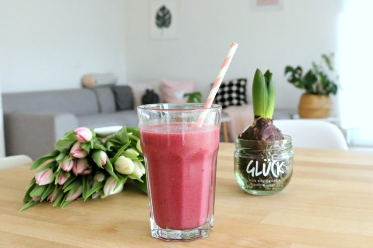 Food – Top 3: Smoothies für Kinder