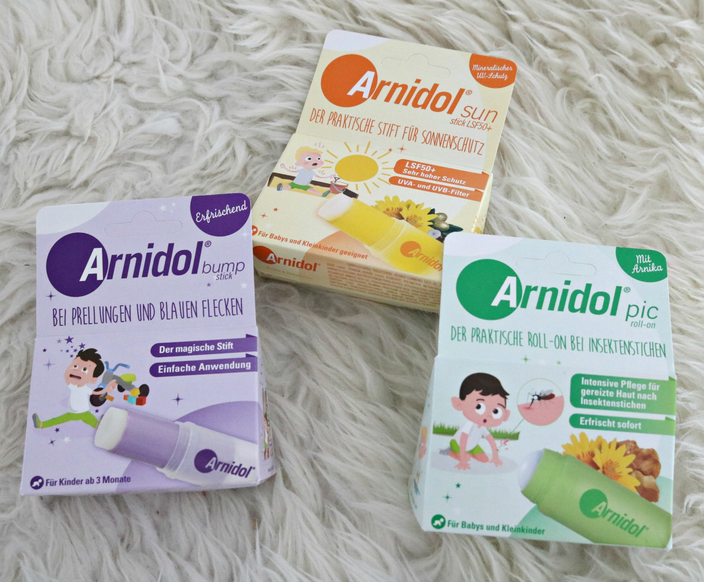 Arnidol_Sticks