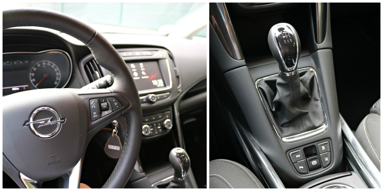 Opel_Zafira_Details_innen