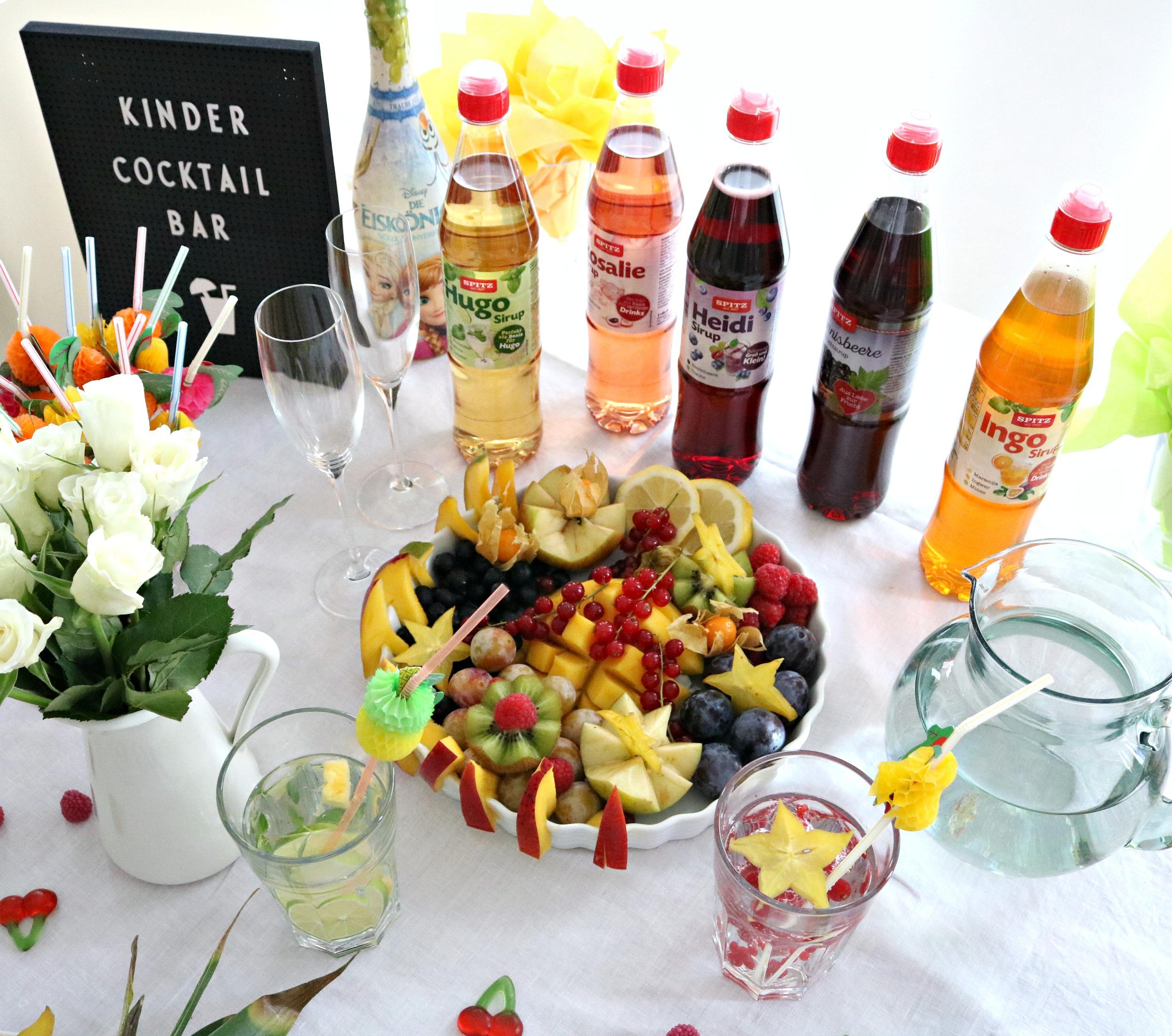 Kindergeburtstag_Cocktailbar_Spitz