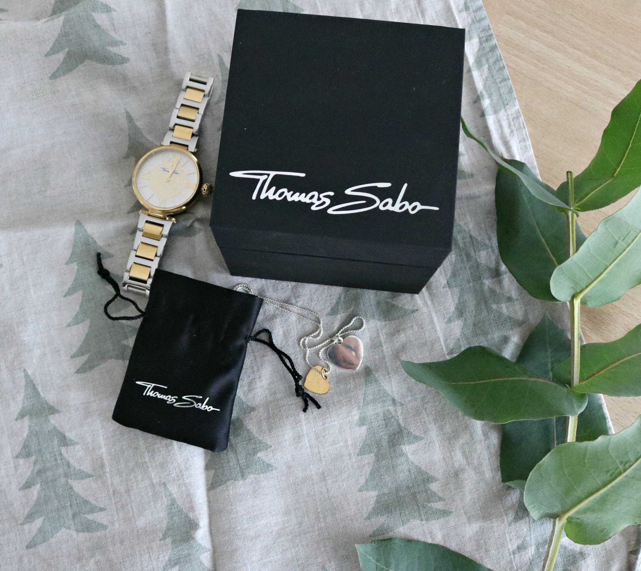 Geschenkverpackungen Thomas Sabo