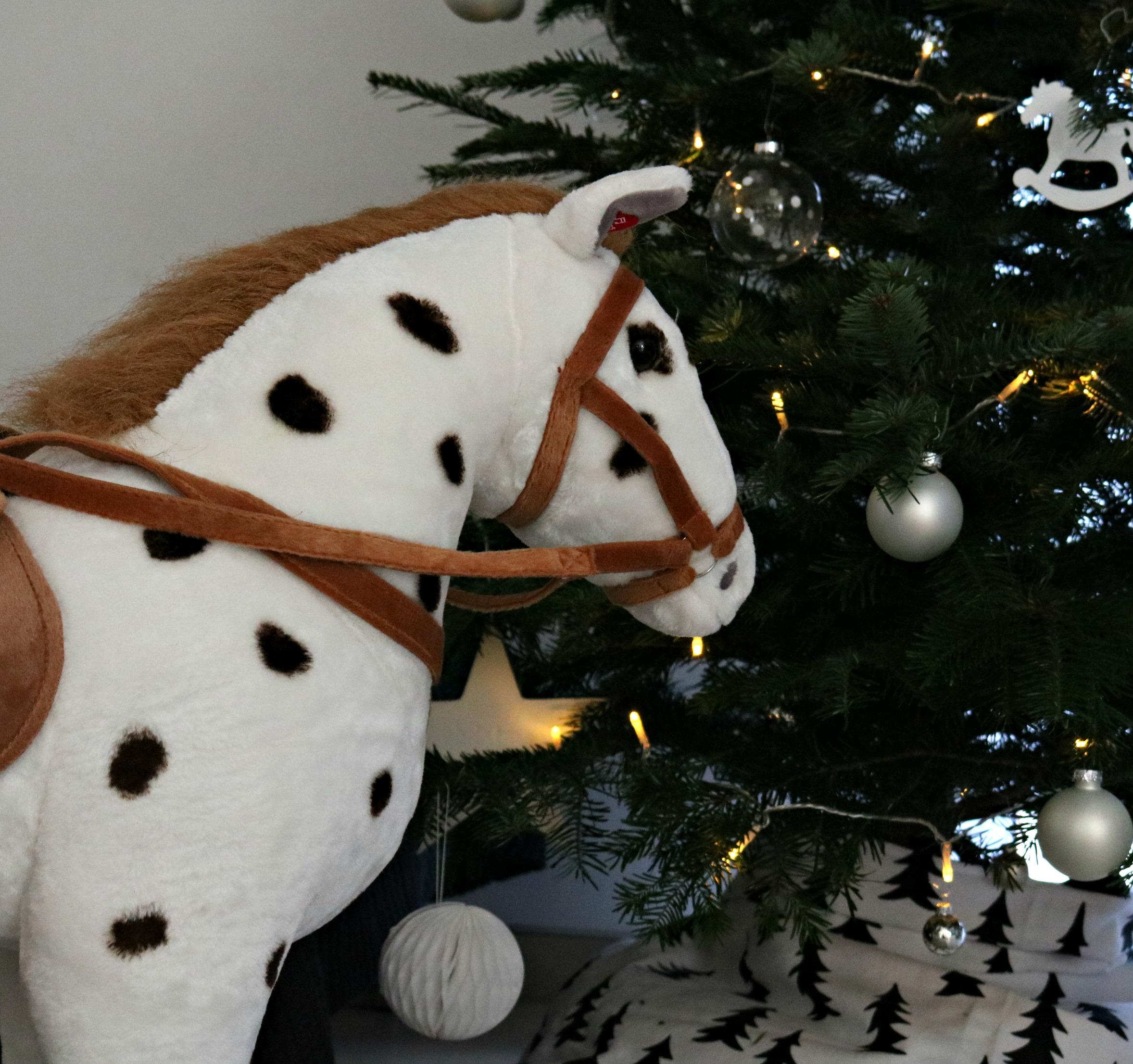 Pferd Geschenk Weihnachten