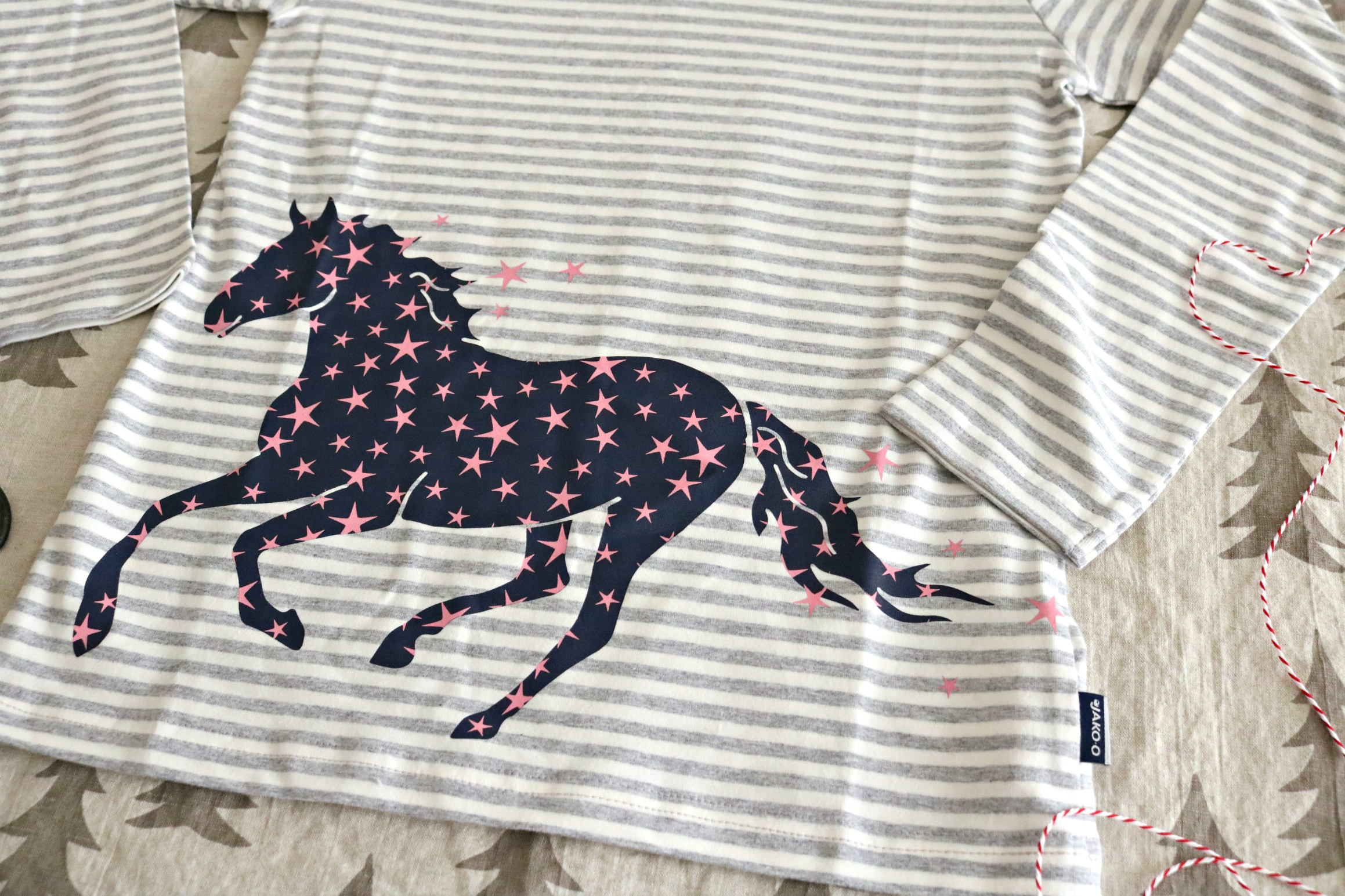 Shirt Jako-o Weihnachten