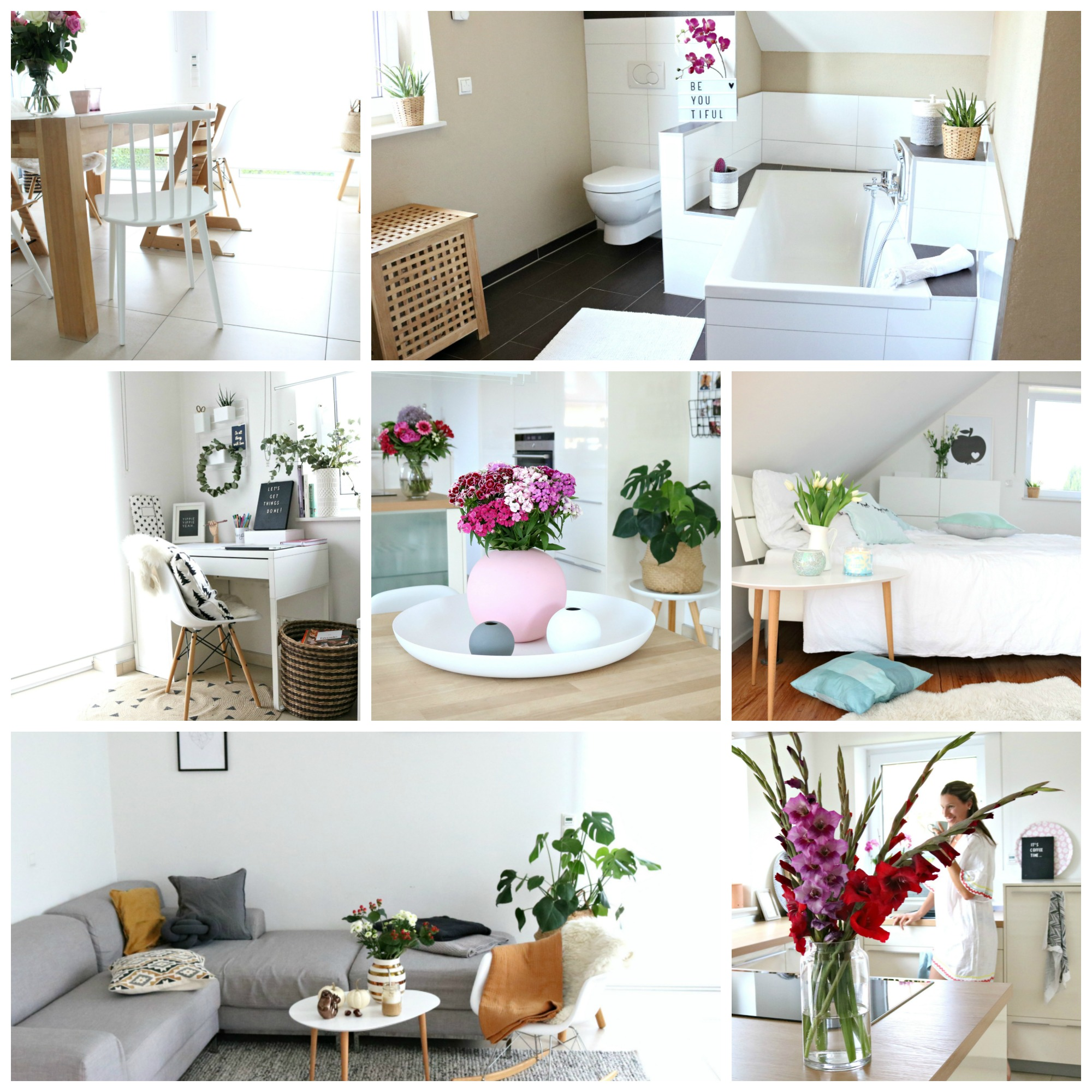 LifestyleMommy Interior