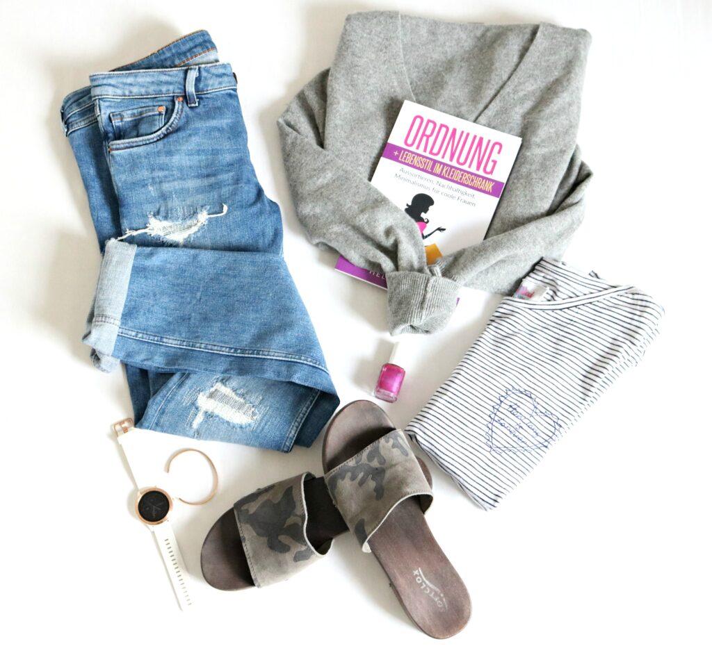 Fashion - Ordnung im Kleiderschrank - LifestyleMommy