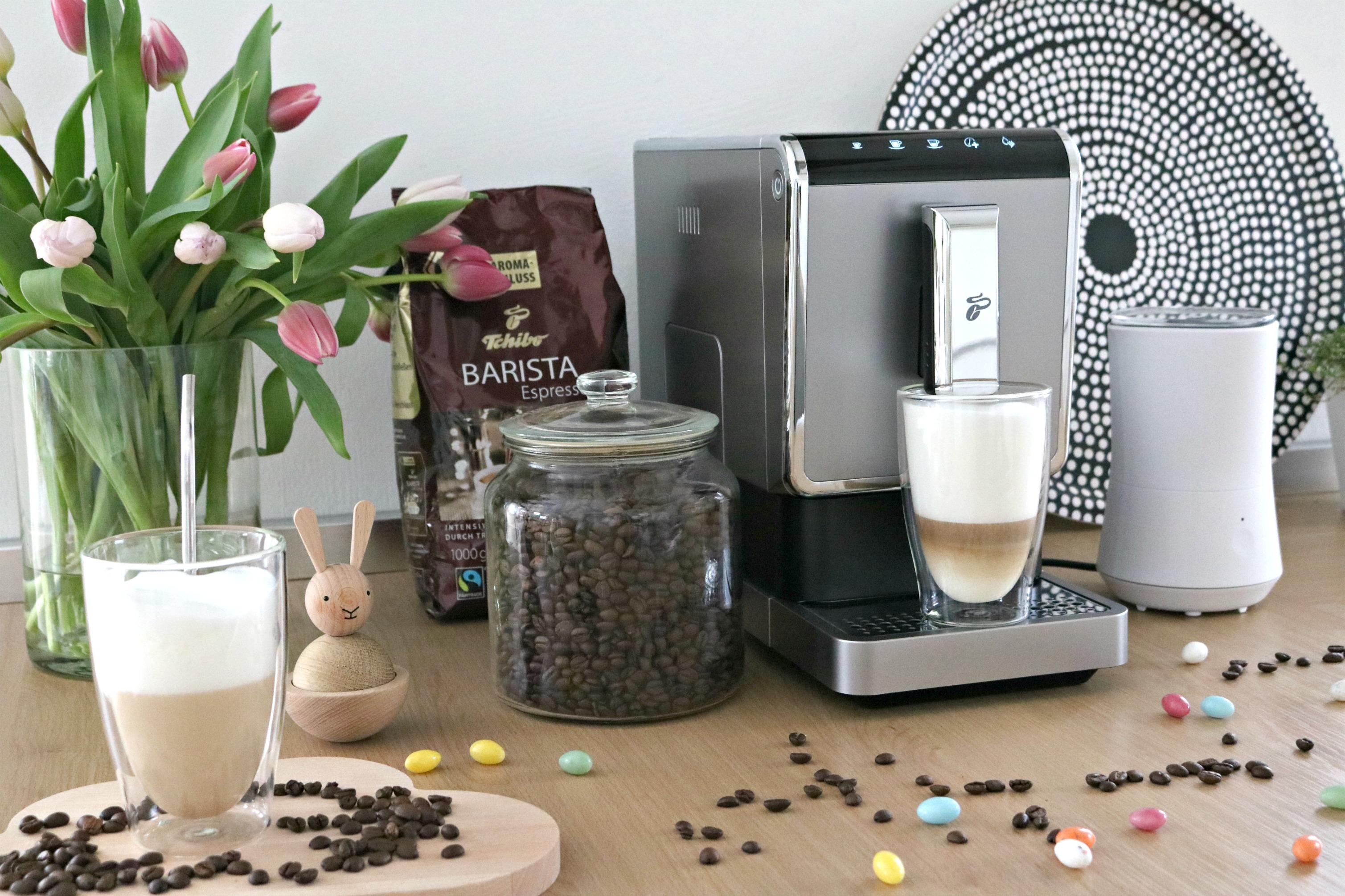 Tchibo Kaffeebohnen