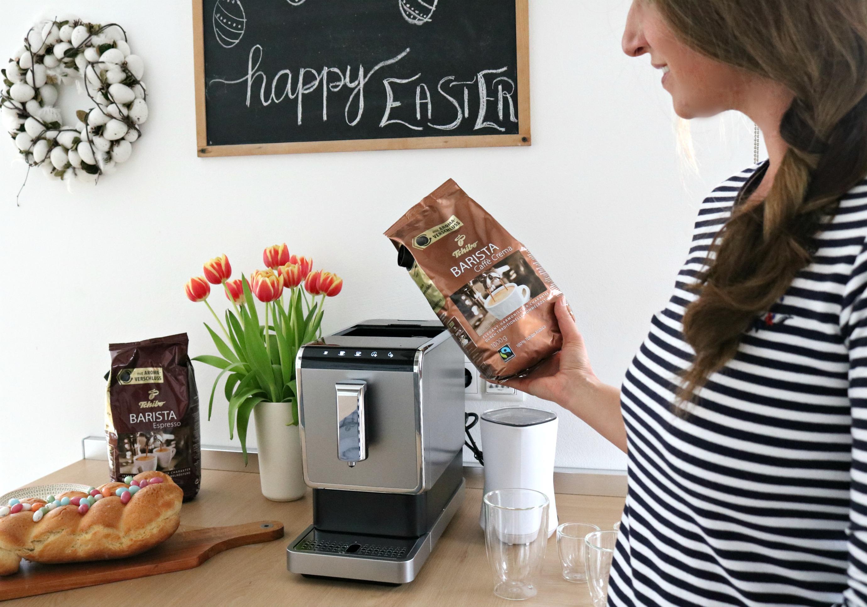 Tchibo Kaffeesorten