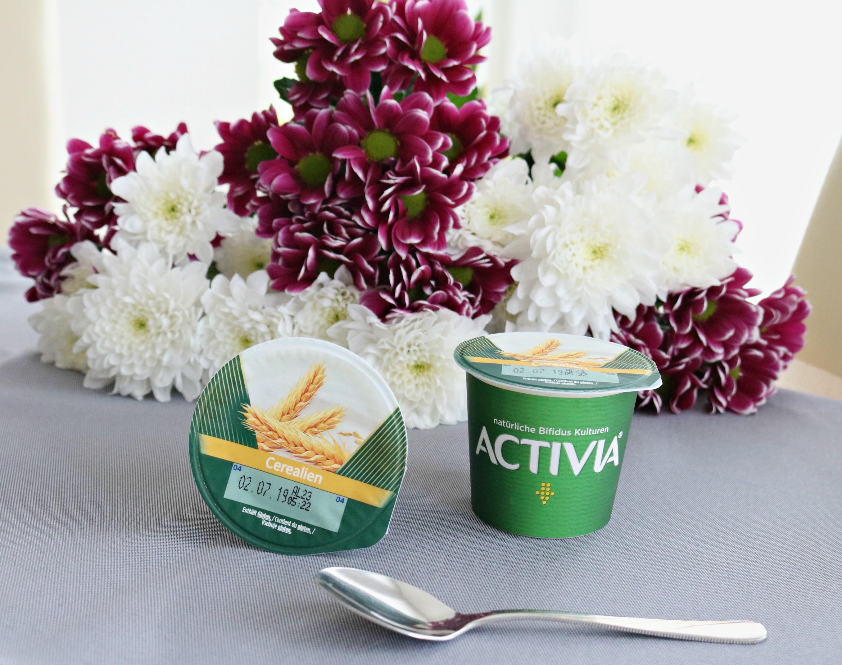 ACTIVIA Cerealien