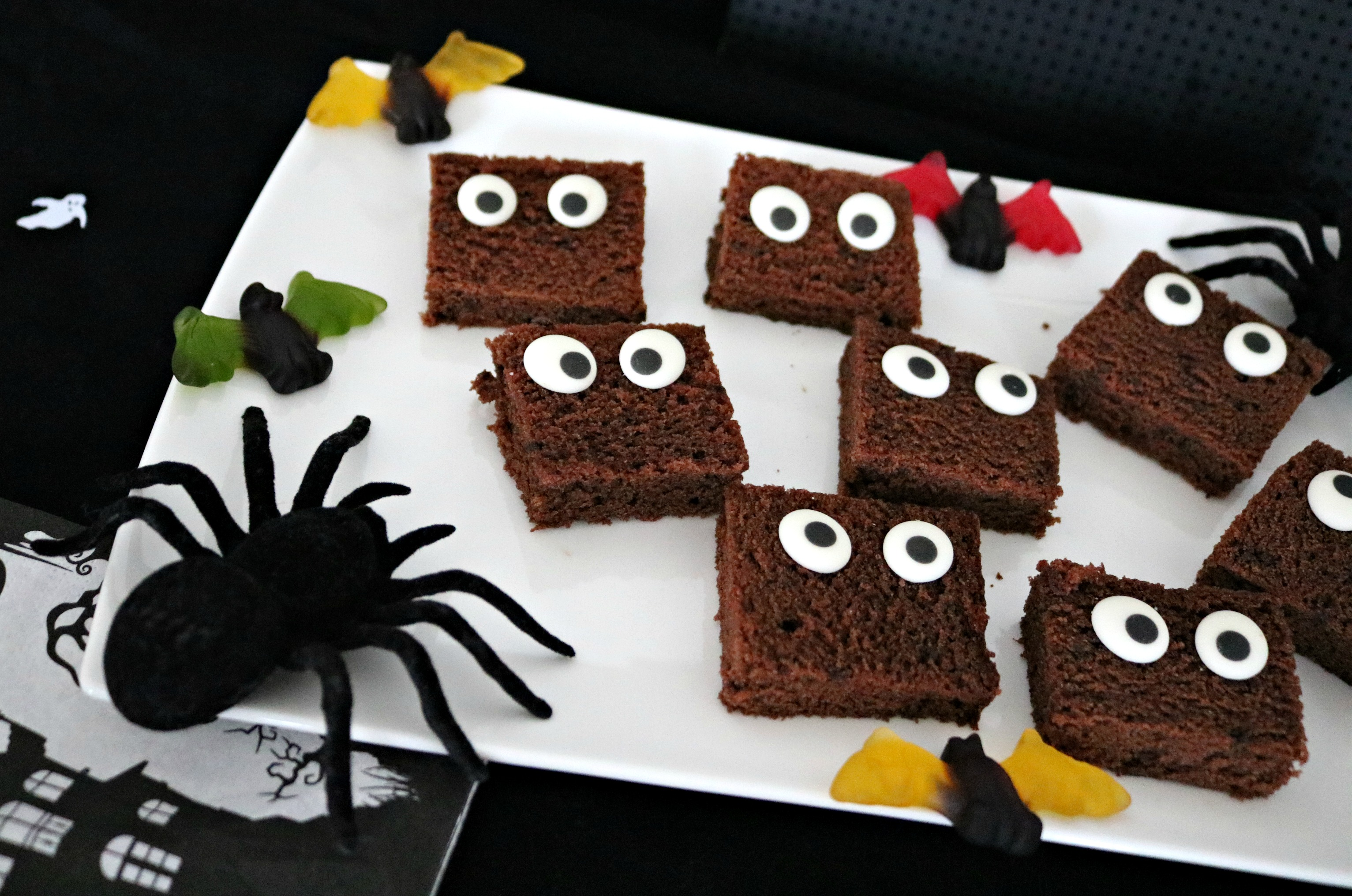 Monsterkuchen