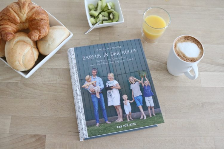 Food – einfach und lecker für die ganze Familie / unser Speiseplan KW45/2019