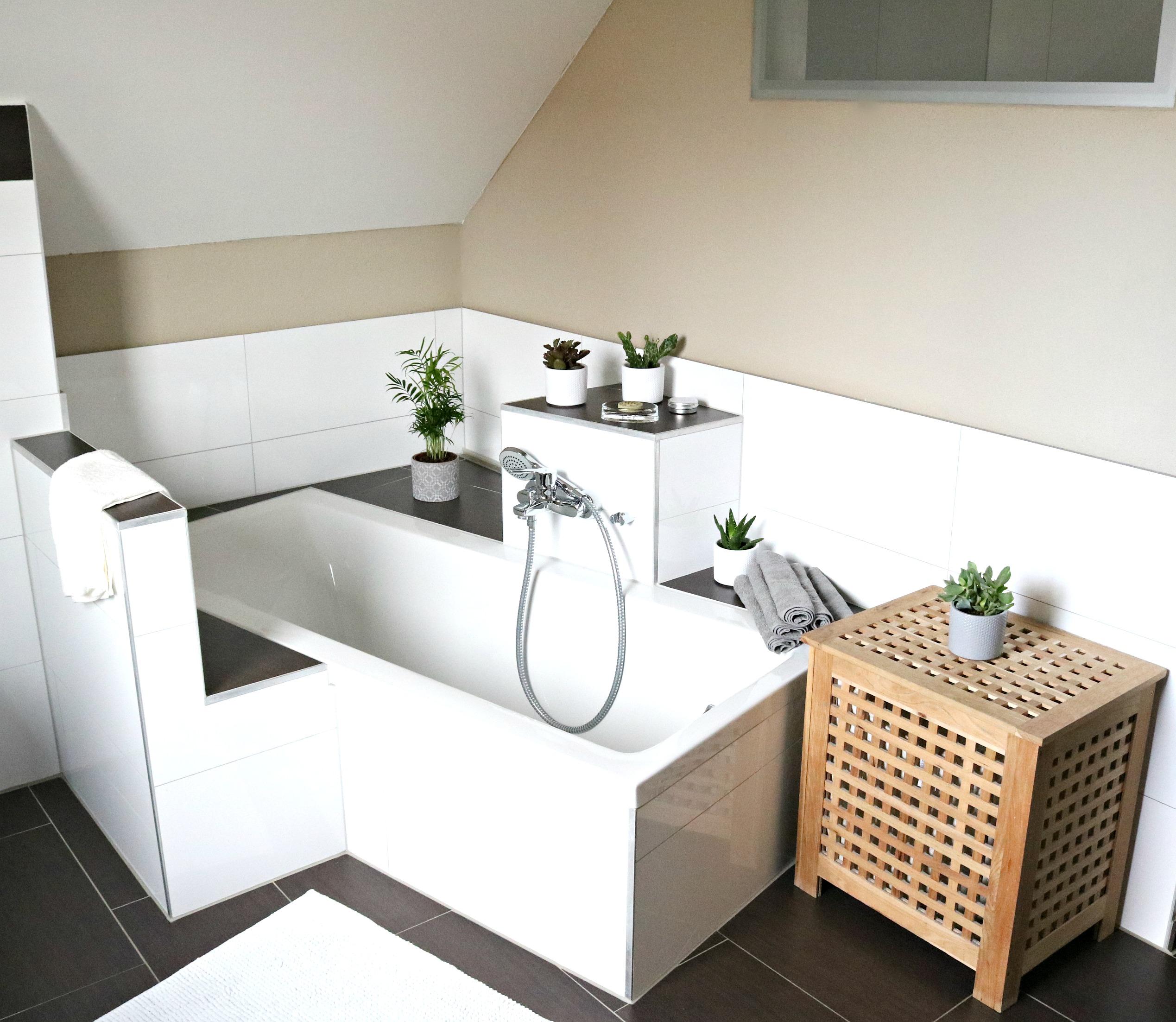 Nachhaltigkeit im Bad