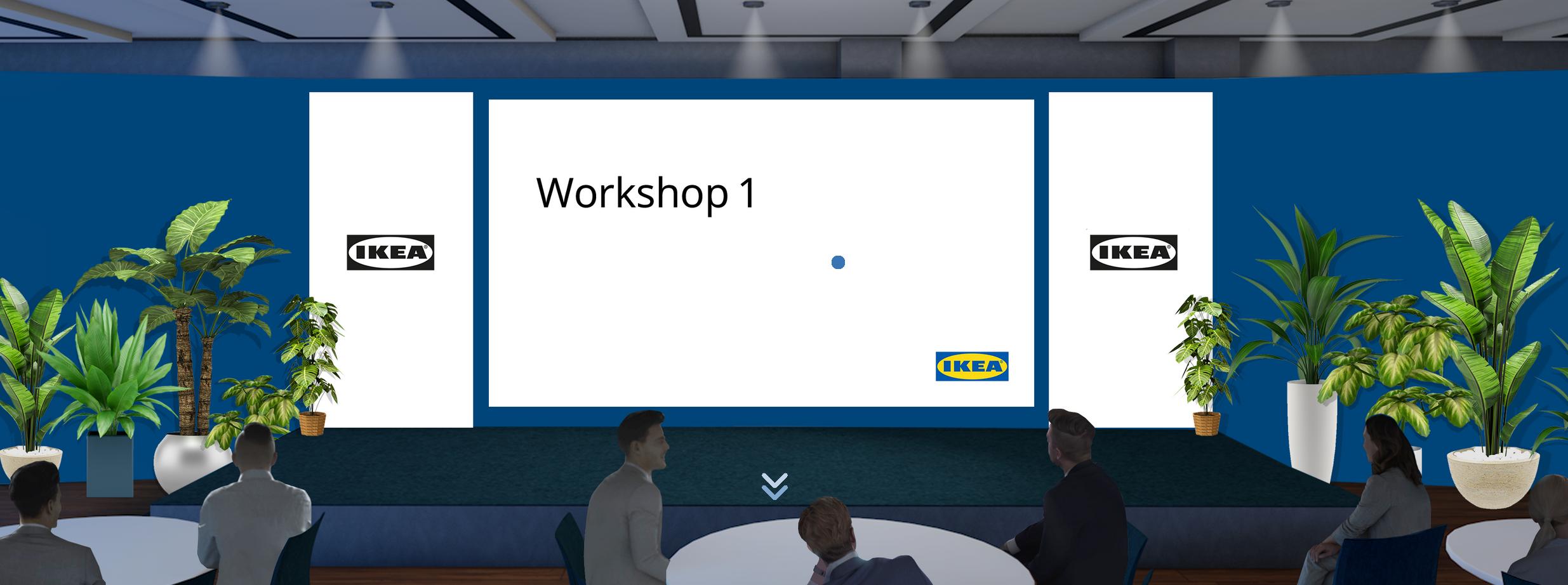 Workshop IKEA Expertenforum Kinder- und Familienschlaf